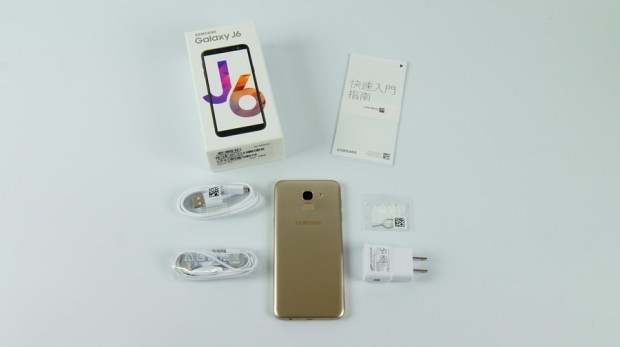 八千不到即可擁有,玩美自拍、超大全螢幕、高 CP 值的 Samsung Galaxy J6 DSC0401
