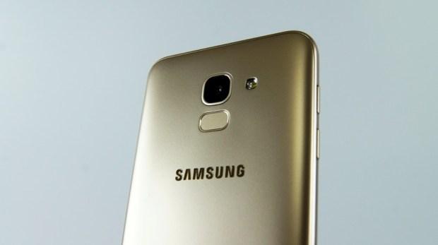 八千不到即可擁有,玩美自拍、超大全螢幕、高 CP 值的 Samsung Galaxy J6 DSC0412