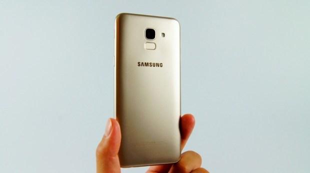 八千不到即可擁有,玩美自拍、超大全螢幕、高 CP 值的 Samsung Galaxy J6 DSC0416