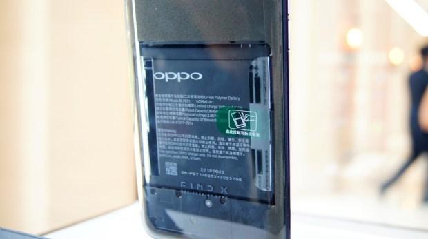 極致工藝完美展現,真正全螢幕手機 OPPO Find X DSC0897