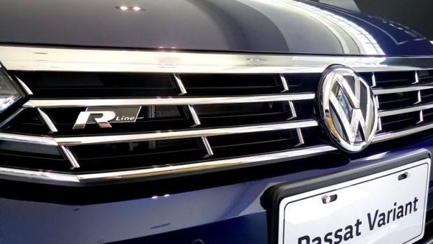 熱血爸爸別亂試,試了就回不去了,VW Passat Variant 380 TSI R-Line Performace IMAG1119
