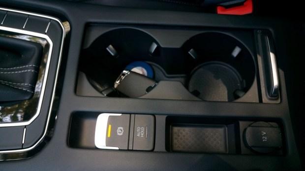 熱血爸爸別亂試,試了就回不去了,VW Passat Variant 380 TSI R-Line Performace IMAG1140