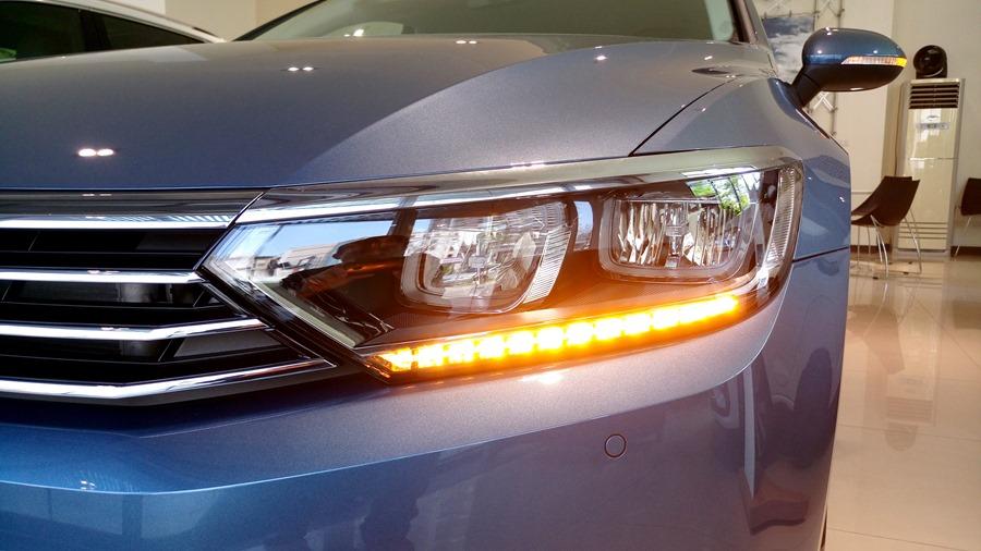 熱血爸爸別亂試,試了就回不去了,VW Passat Variant 380 TSI R-Line Performace IMAG1209