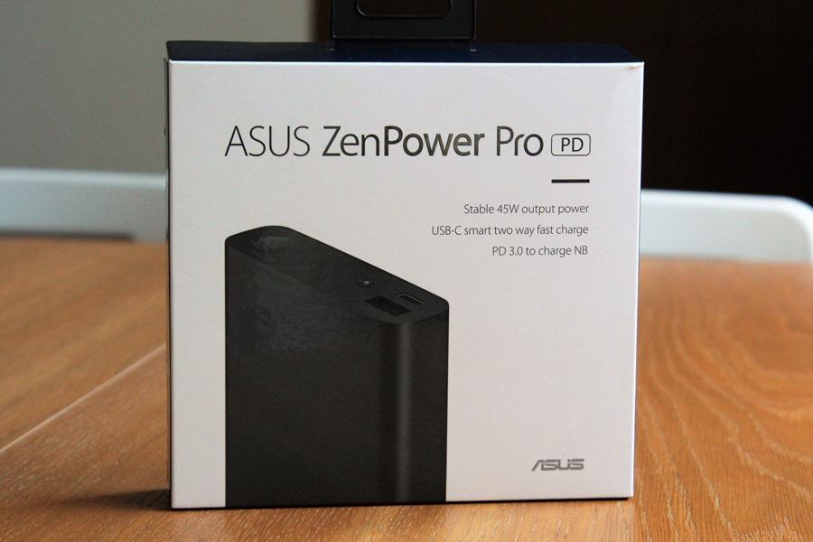 [評測] 全球最輕巧筆電行動電源 ZenPower Pro PD,支援 PD 3.0 快充、只有 320g 輕鬆好攜帶 IMG_0390
