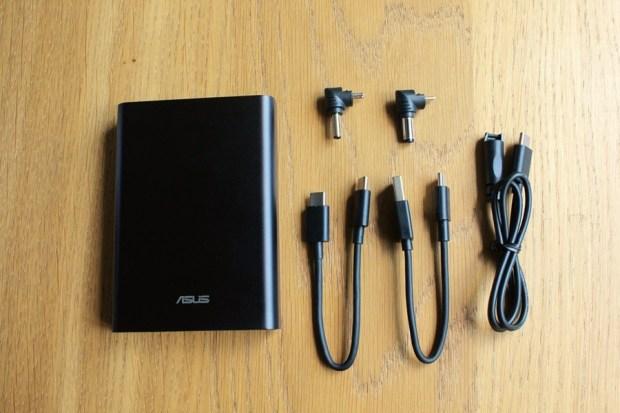 [評測] 全球最輕巧筆電行動電源 ZenPower Pro PD,支援 PD 3.0 快充、只有 320g 輕鬆好攜帶 IMG_0398