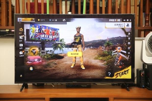 Panasonic 49 吋 4K電視(TH-49FX600W),功能齊全,最超值的平價首選 IMG_8391