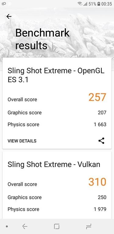 八千不到即可擁有,玩美自拍、超大全螢幕、高 CP 值的 Samsung Galaxy J6 Screenshot_20180628-003518_3DMark
