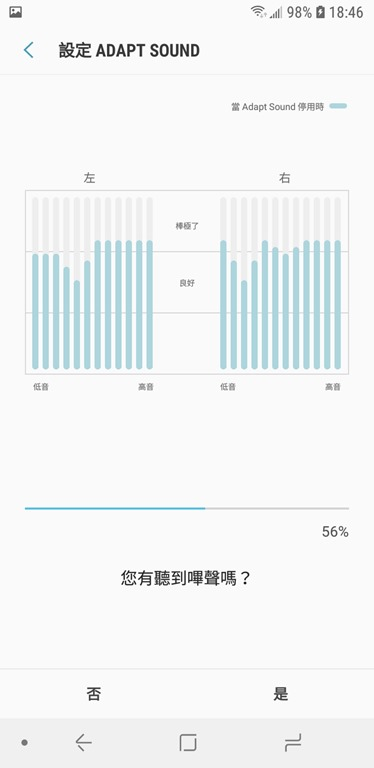 八千不到即可擁有,玩美自拍、超大全螢幕、高 CP 值的 Samsung Galaxy J6 Screenshot_20180628-184658_Adapt-sound