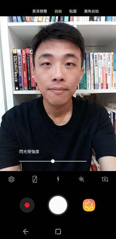 八千不到即可擁有,玩美自拍、超大全螢幕、高 CP 值的 Samsung Galaxy J6 Screenshot_20180629-165942_Camera