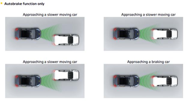 2018 Volvo XC40 拿下 EURO NCAP 五顆星最高安全評價 image-18