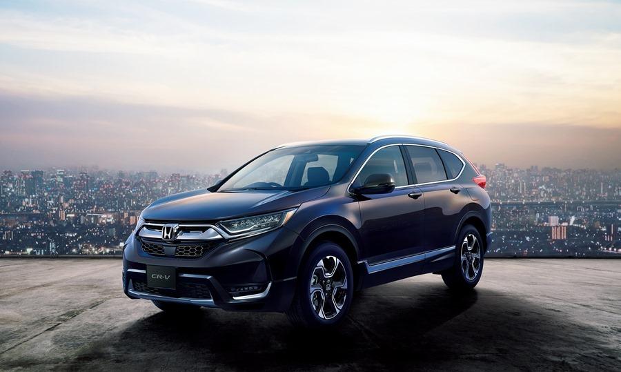 Honda CR-V 小改款首次搭載油電混合動力,日本 Honda 將於 8/30 亮相 img_main_pc