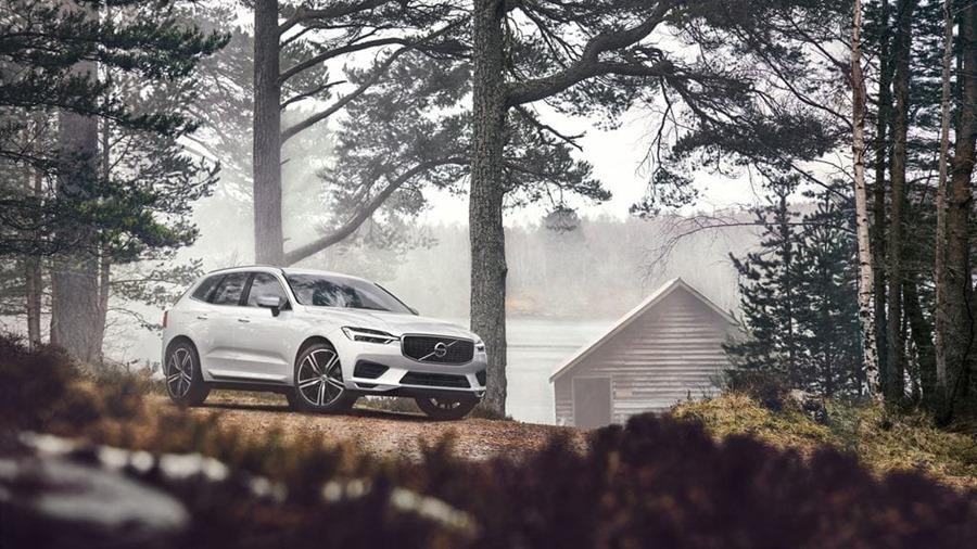 避開中美貿易戰爭,Volvo 將移轉部份車型生產基地 reevoo-xc60-hero
