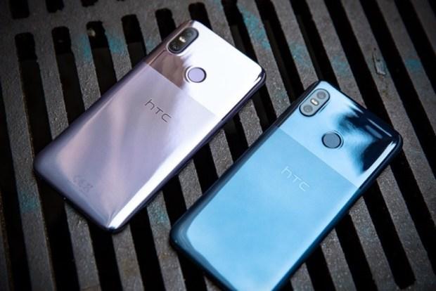 HTC U12 Life 正式發表,搭載1600+500萬雙鏡頭主相機與雙色水漾亮眼質感 123
