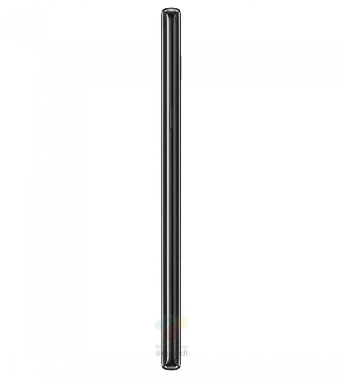 三星 Galaxy Note9 完整規格、照片、功能洩漏! 發表會前搶先看 13