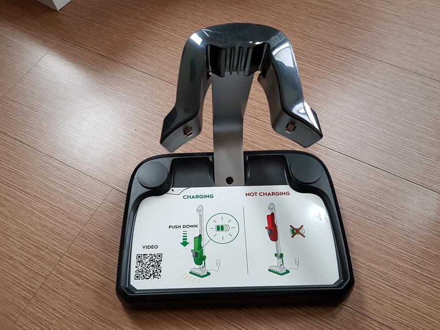 評測:Electrolux 伊萊克斯 PURE F9 滑移百變吸塵器,重新詮釋手持無線吸塵器 20180801_150807