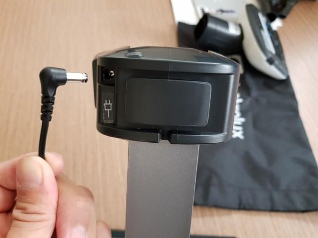 評測:Electrolux 伊萊克斯 PURE F9 滑移百變吸塵器,重新詮釋手持無線吸塵器 20180801_151326