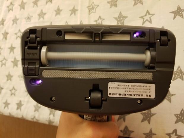 評測:Electrolux 伊萊克斯 PURE F9 滑移百變吸塵器,重新詮釋手持無線吸塵器 20180802_125904
