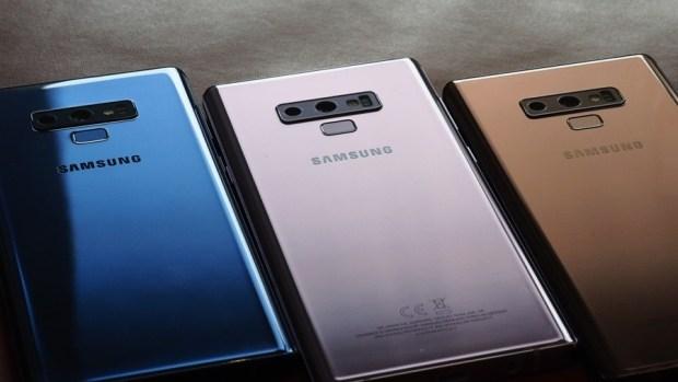 Galaxy Note9 正式發表! 價格 30900 元起,信用卡預購回饋更多 8104863