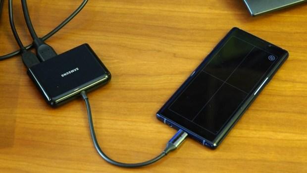 Galaxy Note9 正式發表! 價格 30900 元起,信用卡預購回饋更多 8104872