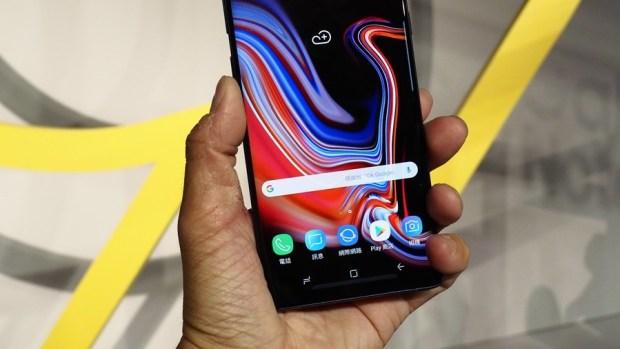 Galaxy Note9 正式發表! 價格 30900 元起,信用卡預購回饋更多 8154899