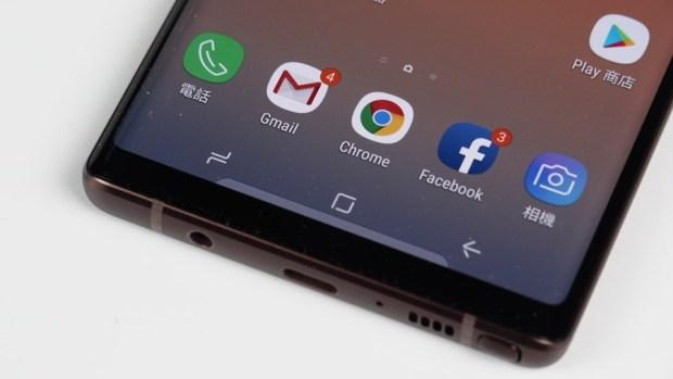Galaxy Note9 開箱、評測:S Pen 遠端遙控超方便,DeX 讓你不用再買電視、電腦 8175012