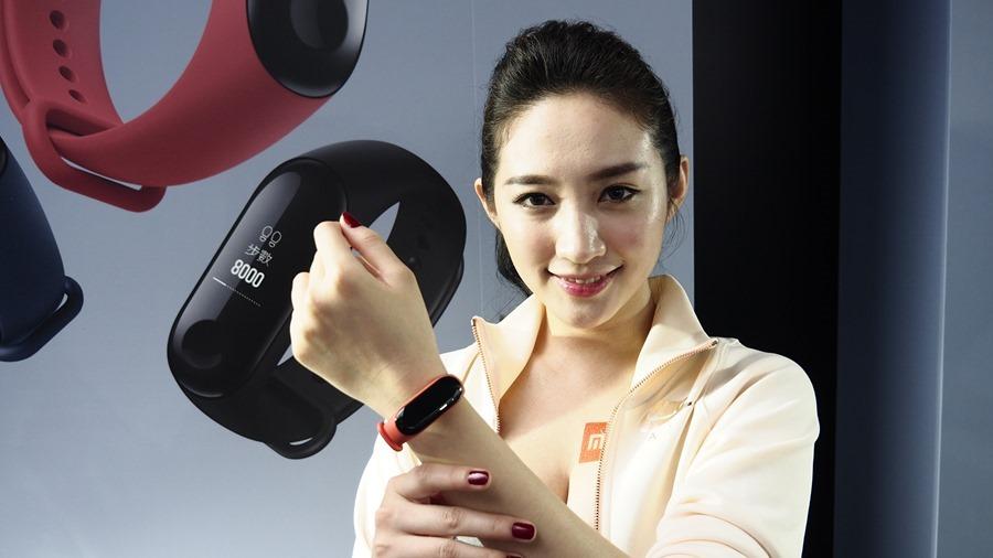小米手環3、AMAZFIT 智慧運動手錶、小米 Max 3 同步發表!大螢幕,更自在 8245219
