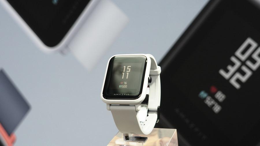小米手環3、AMAZFIT 智慧運動手錶、小米 Max 3 同步發表!大螢幕,更自在 8245231