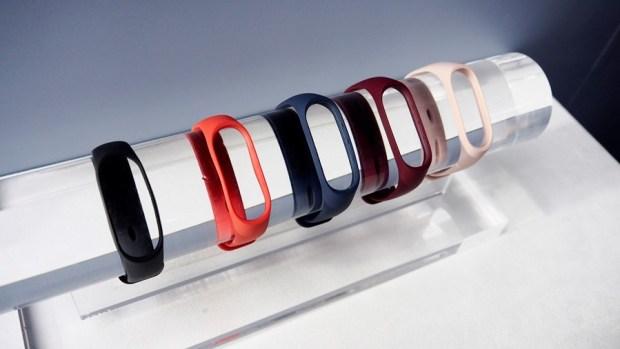 小米手環3、AMAZFIT 智慧運動手錶、小米 Max 3 同步發表!大螢幕,更自在 8245252