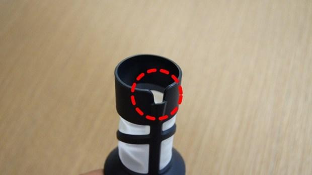 評測:Electrolux 伊萊克斯 PURE F9 滑移百變吸塵器,重新詮釋手持無線吸塵器 DSC1151_1
