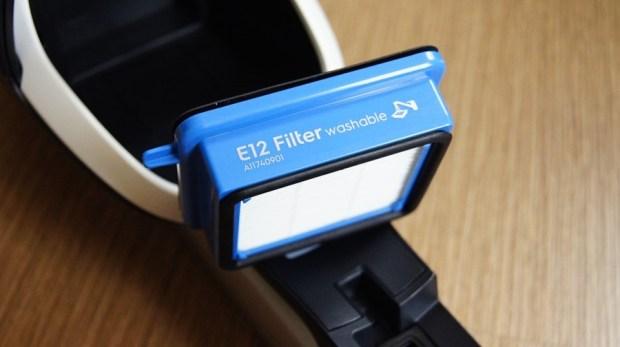 評測:Electrolux 伊萊克斯 PURE F9 滑移百變吸塵器,重新詮釋手持無線吸塵器 DSC1167