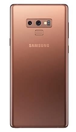 三星 Galaxy Note9 完整規格、照片、功能洩漏! 發表會前搶先看 Galaxy-Note9-Metallic-Copper