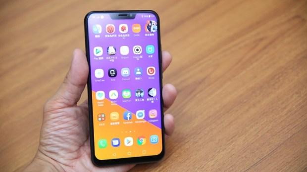 ZenFone 5Z 開箱評測,攝影、效能一級棒,2018年CP值最高的旗艦級手機 IMG_8531