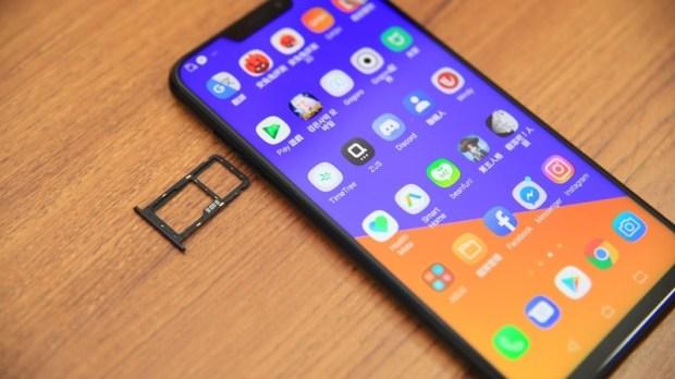 ZenFone 5Z 開箱評測,攝影、效能一級棒,2018年CP值最高的旗艦級手機 IMG_8538