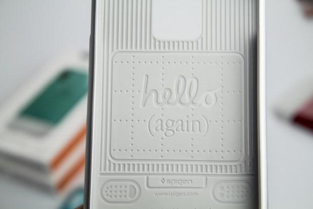復刻 iMac G3!Spigen iPhone 手機殼重現賈伯斯設計魂 IMG_8841-900x600