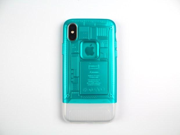 復刻 iMac G3!Spigen iPhone 手機殼重現賈伯斯設計魂 IMG_8855-900x675