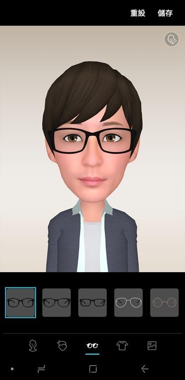 Galaxy Note9 開箱、評測:S Pen 遠端遙控超方便,DeX 讓你不用再買電視、電腦 Screenshot_20180821-170728_My-Emoji-Maker