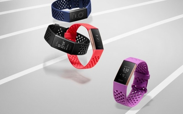 Fitbit 發表 Charge 3,專注游泳防水與時尚設計,新增智慧功能與 SpO2 血氧偵測功能 mH5cUUZA