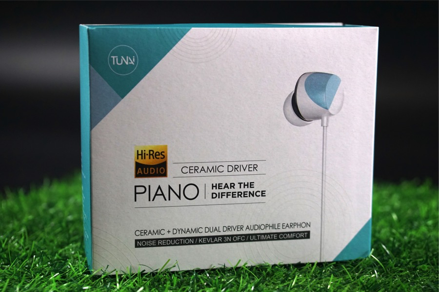 TUNAI 陶瓷動圈 Hi-Res 琴音耳機,低音渾厚、中音飽滿,享受高音質不用花大錢 IMG_2300