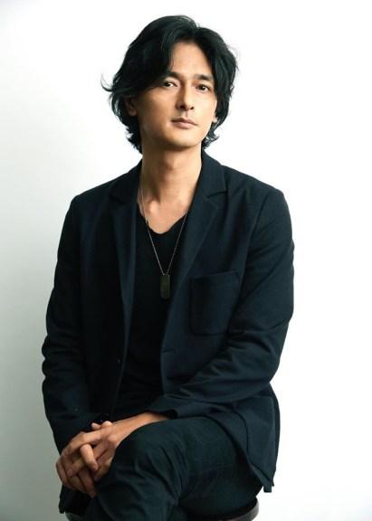 演員躍身「光雕魔法師」,村松亮太郎用科技展現如夢似幻的光影魅力 creator_ceo