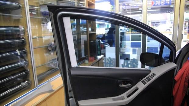 JEC 汽車隔熱紙推薦(JC30/JC20),隔熱遮光效果超明顯,非金屬膜不擔心影響干擾訊號 IMG_8622