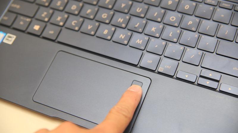 經典美力ASUS ZenBook S 開箱評測,1公斤輕輕撐起13小時續航與效能 IMG_8688