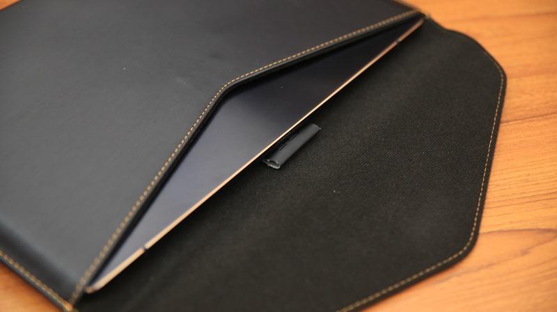 經典美力ASUS ZenBook S 開箱評測,1公斤輕輕撐起13小時續航與效能 IMG_8741