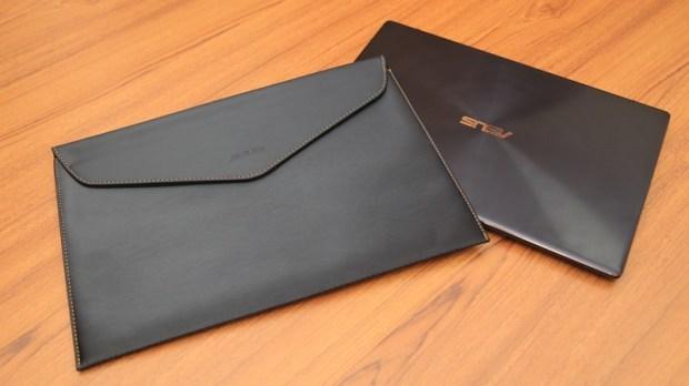 經典美力ASUS ZenBook S 開箱評測,1公斤輕輕撐起13小時續航與效能 IMG_8745