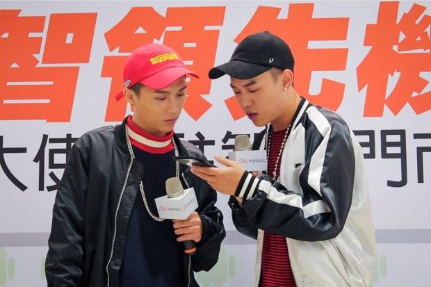 音樂串流平台 MyMusic 率先支援 Google 助理中文聲控播歌 IMG_9897