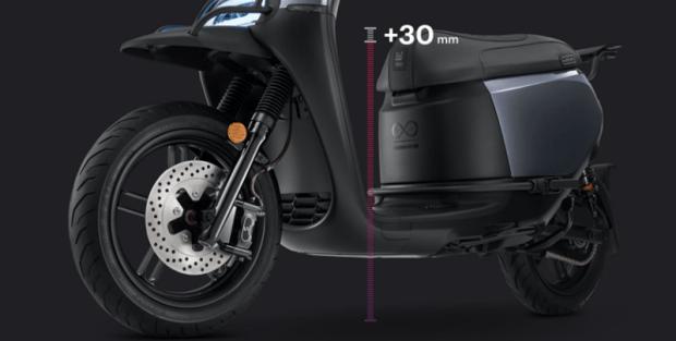 Gogoro 推 S2 Cafe Racer 與 S2 Adventure 新車,Tour Edition 特仕版配件同步登場 %E5%9C%96%E7%89%87-047