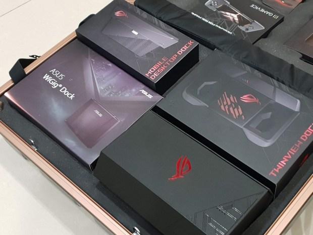 ROG Phone 開箱、評測:2018 年度最有梗、為「贏」而生的電競手機 20180907_195203