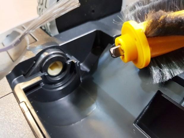 [評測]家中地板不必再煩惱,就交給 ECOVACS DEEBOT OZMO 900 掃、吸、拖一次完成 20181105_235422