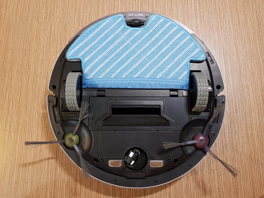 [評測]家中地板不必再煩惱,就交給 ECOVACS DEEBOT OZMO 900 掃、吸、拖一次完成 20181105_235603