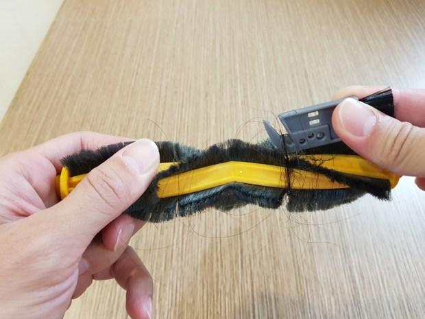 [評測]家中地板不必再煩惱,就交給 ECOVACS DEEBOT OZMO 900 掃、吸、拖一次完成 20181108_142439