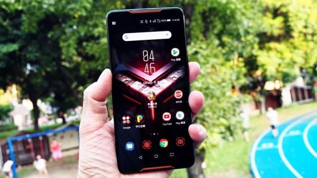 ROG Phone 開箱、評測:2018 年度最有梗、為「贏」而生的電競手機 9305375